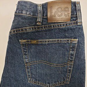 Lee  Relaxed fit Jeans 34 x 29